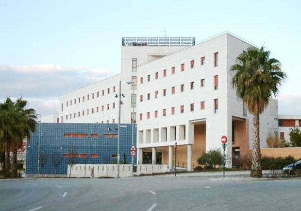 Escuela de Ingeniería Informática de la UGR.