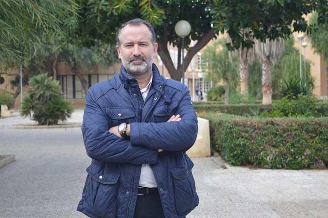 Gabriel Acién.