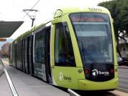 El transporte público es una de las soluciones para frenar la contaminación.