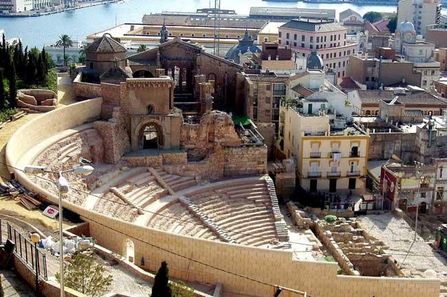 teatro-romano-cartagena-murcia