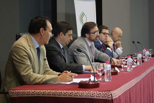 Jornadas sobre dieta mediterránea en la UJA.
