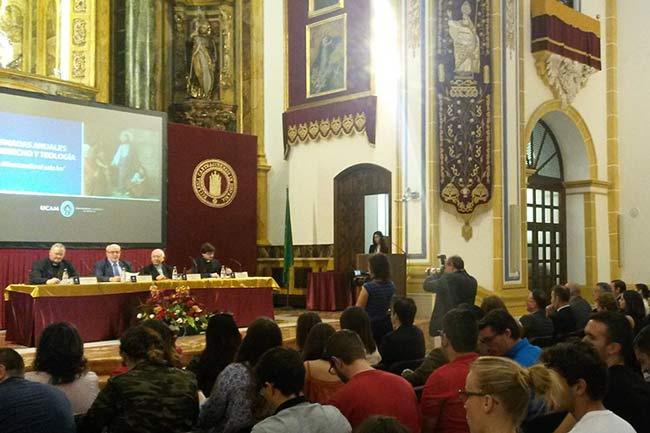 Matrimonio Universidad Catolica : El matrimonio centra las ii jornadas derecho y teología de