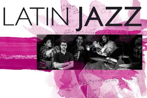 Los portugueses Latin Jazz.