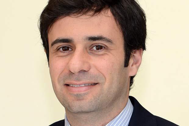 David Martínez, nuevo gerente de la UM.
