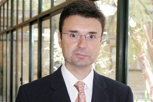 Manuel Berenguel.