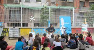 Programa Playenergy de la Fundación Endesa.
