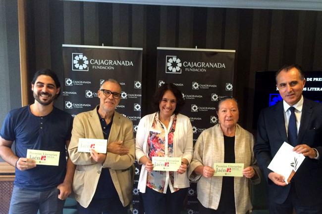 xxxii-premios-literarios-jaen-cajagranada