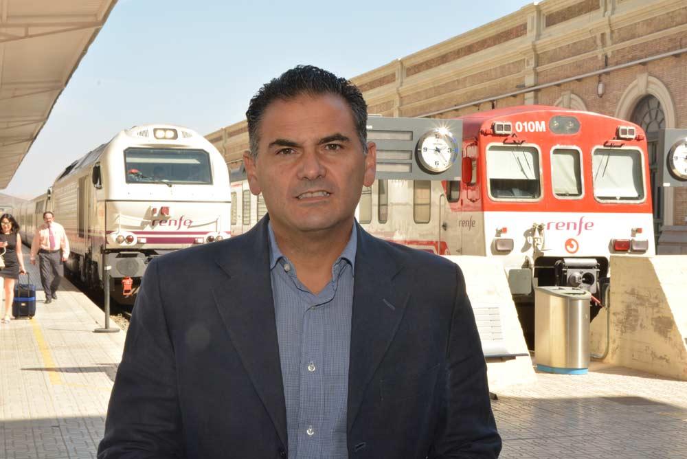 Luis de la Corte, experto en terrorismo yihadista.