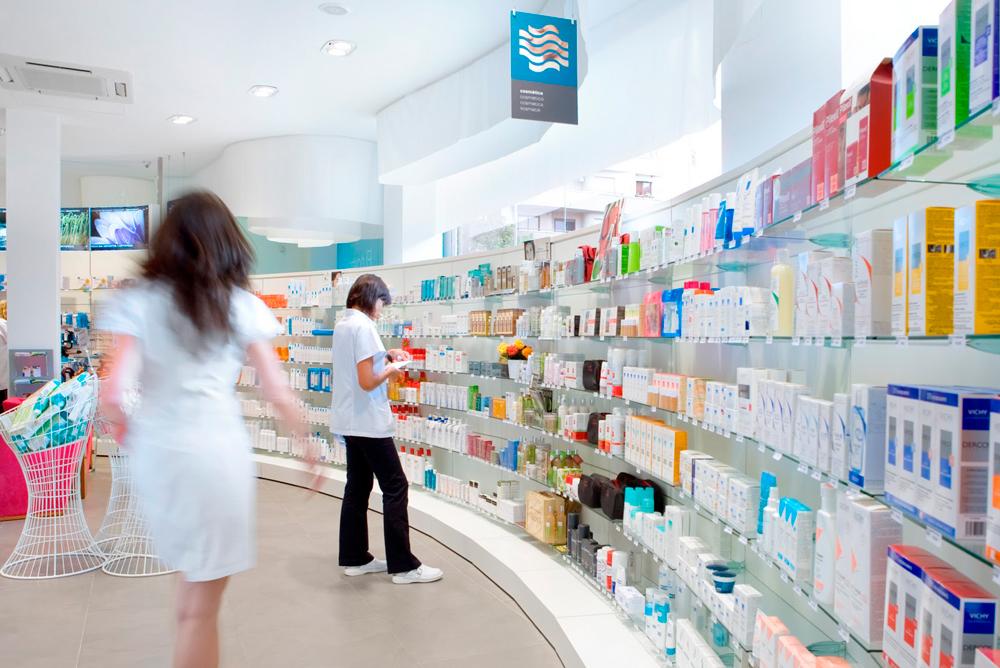 máster en bioequivalencia, para titulados en farmacia