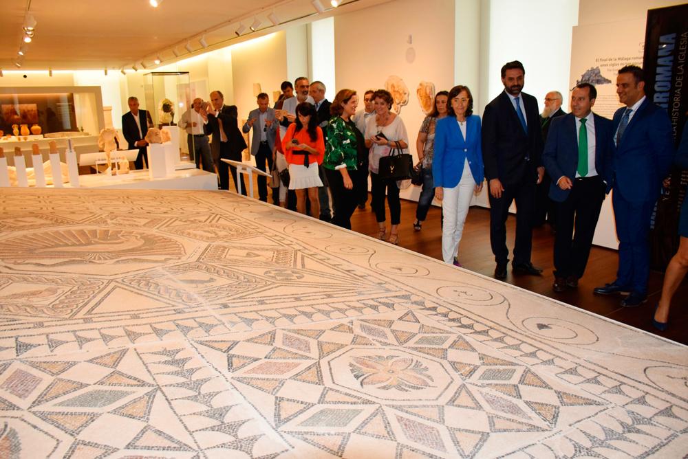 El nuevo museo mostrará las colecciones de los antiguos Arqueológico y Bellas Artes.