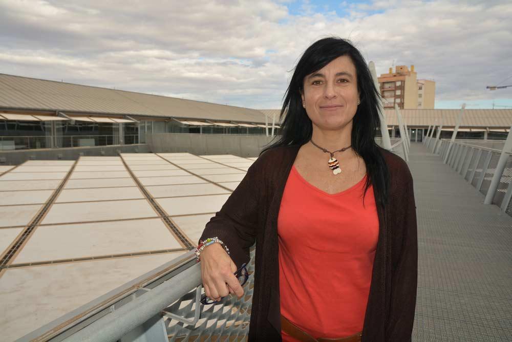 Sonia Gayoso.