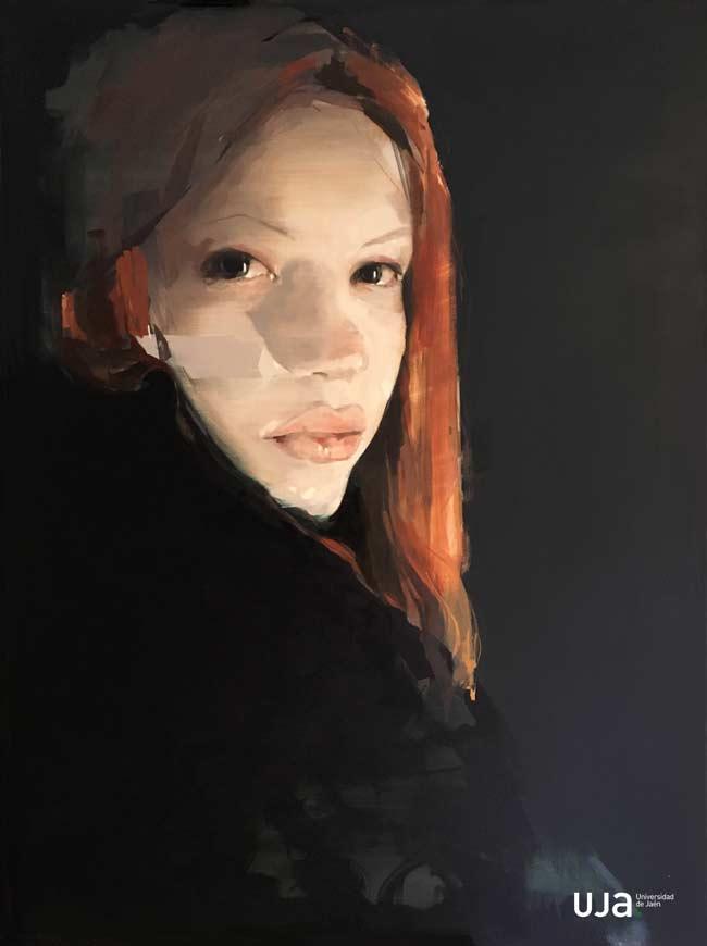 'Alejandra', de Julia Santaolalla.