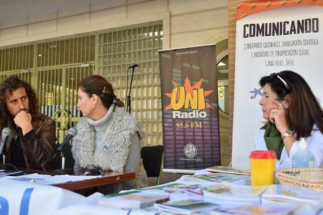 El programa se ha realizado en el mismo campus de la UJA.