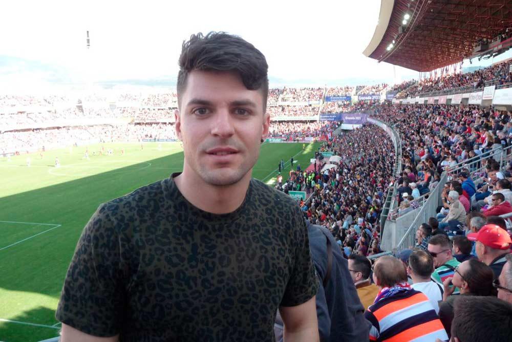 Guillermo Acuña, autor del primer estudio antropológico del fútbol.