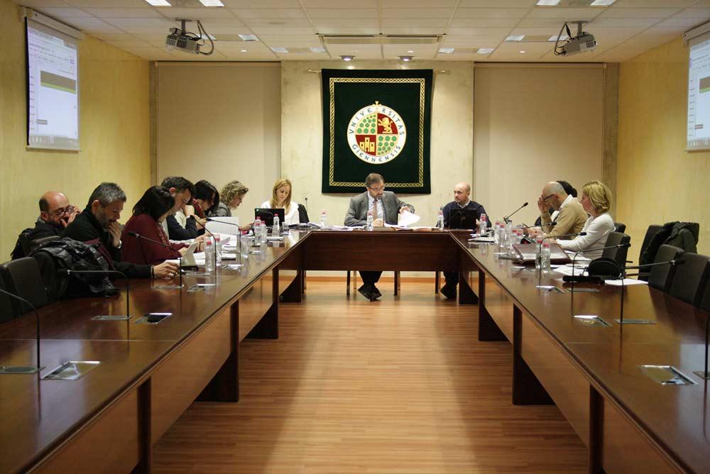 Reunión de AUPA para la creación de un Plan de Comunicación para las universidades públicas andaluzas.