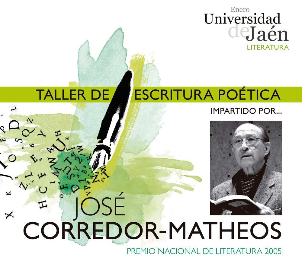 Los Talleres de Escritura de la Universidad de Jaén arrancan este ...