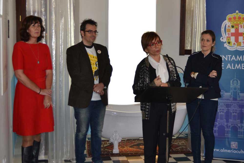 Presentación de la programación de la Facultad de Poesía José Ángel Valente.