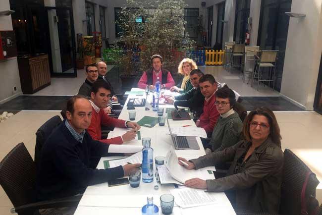 Consejo Andaluz de Ingenieros Técnicos Agrícolas de Andalucía