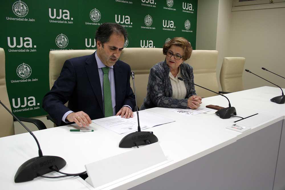 El director de la Politécnica de la UJA ha dado a conocer el ganador del Premio Francisco Coello.