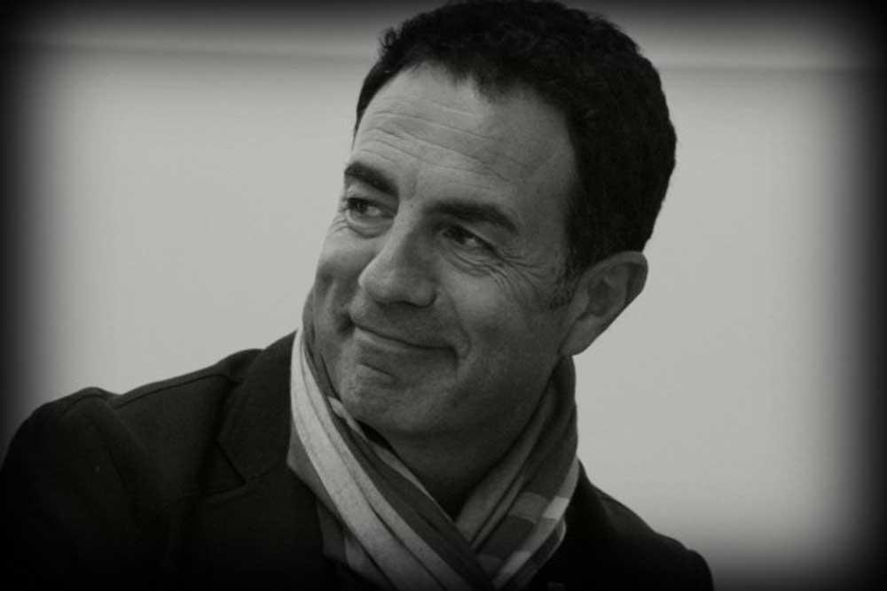 Miguel Lorente Acosta, director de la Unidad de Igualdad y Conciliación.