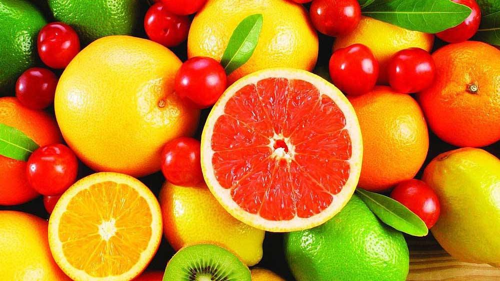 El consumo de frutas y hortalizas debe ser a diario.