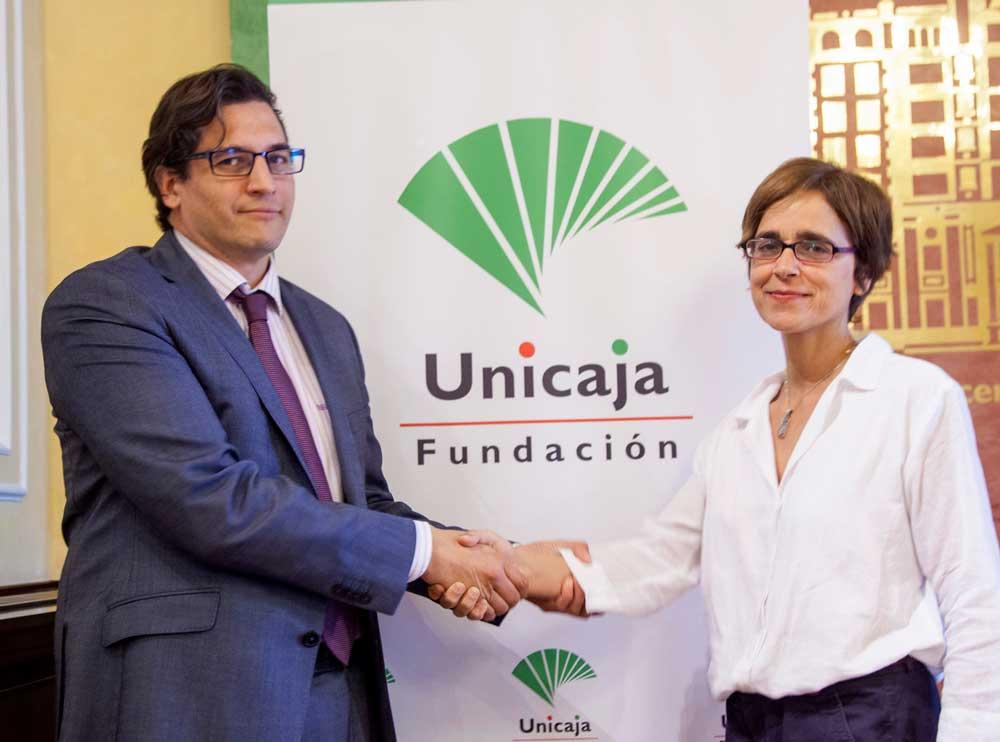 Fundacion unicaja acnur nova ciencia for Oficina unicaja malaga