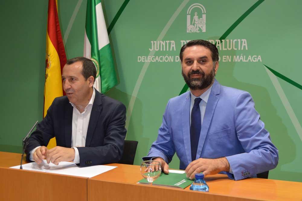Presentación de las estimaciones de ocupación para este verano en Andalucía.