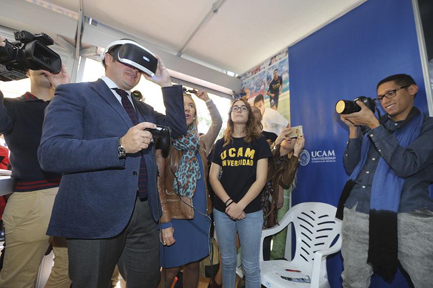 ucam campus virtual