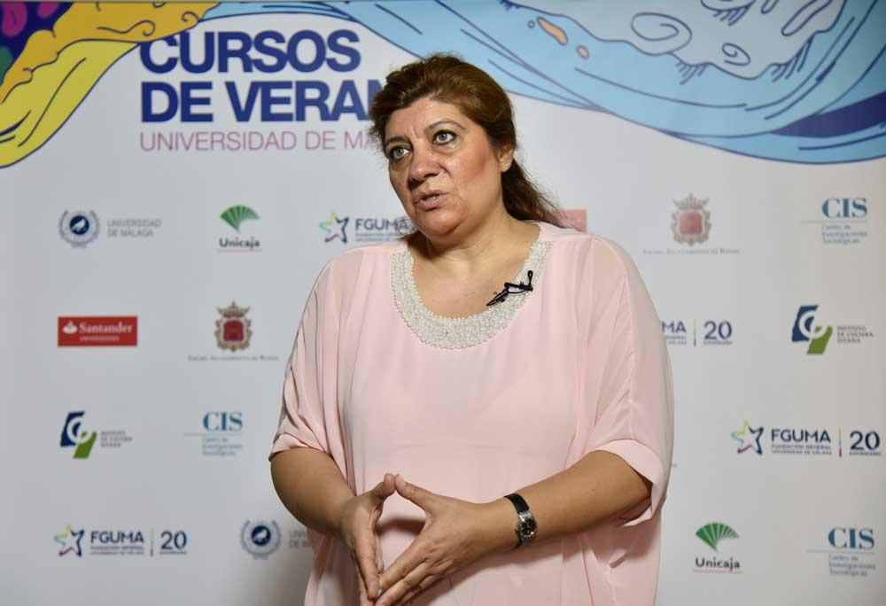 Amara Montoya.