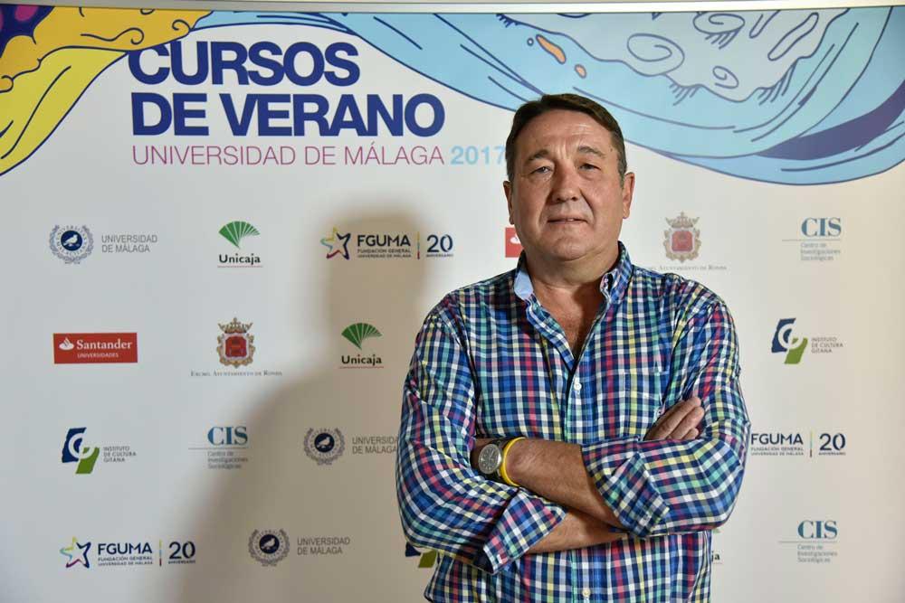 Gonzalo Herranz.