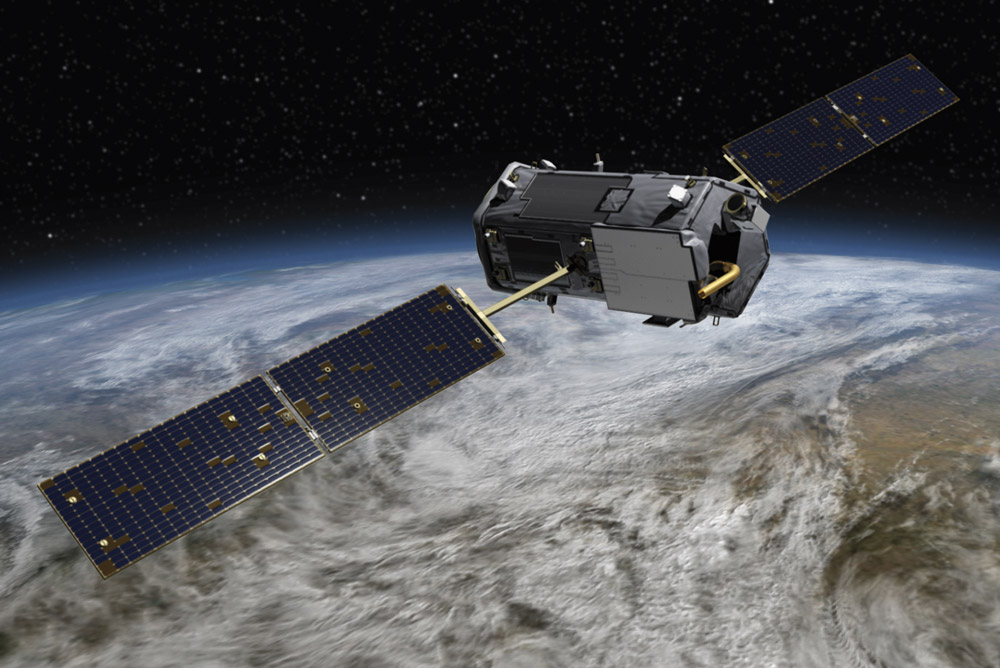 La meteorología es parte fundamental en el máster Geomet.