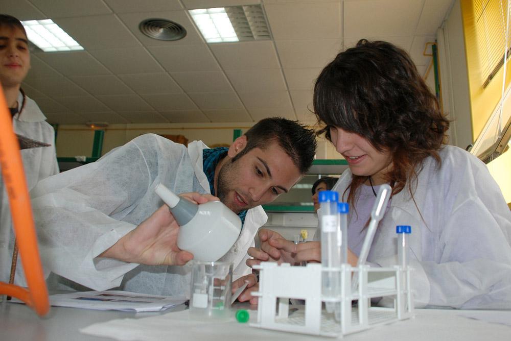 master-quimica