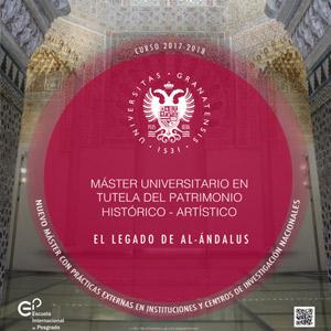 master-tutela-patrimonio-ugr