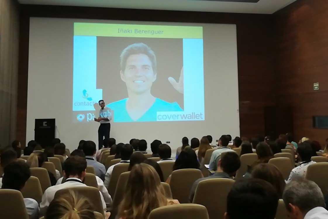 Juan Martínez Barea, director del Seminario Líderes del Futuro.
