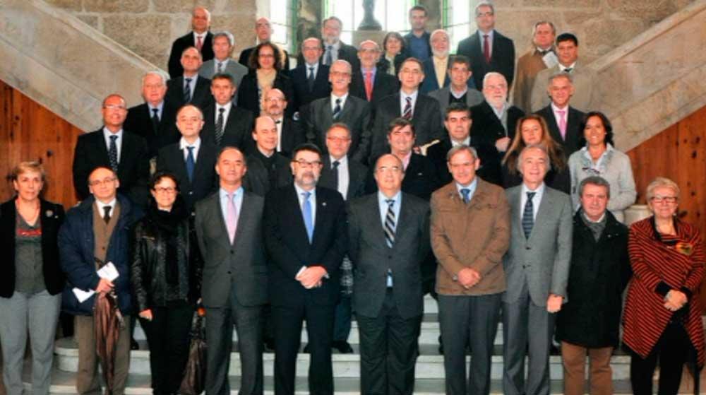 Conferencia Nacional de Decanos de Facultades de Medicina Españolas.
