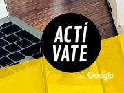 Google Actívate.
