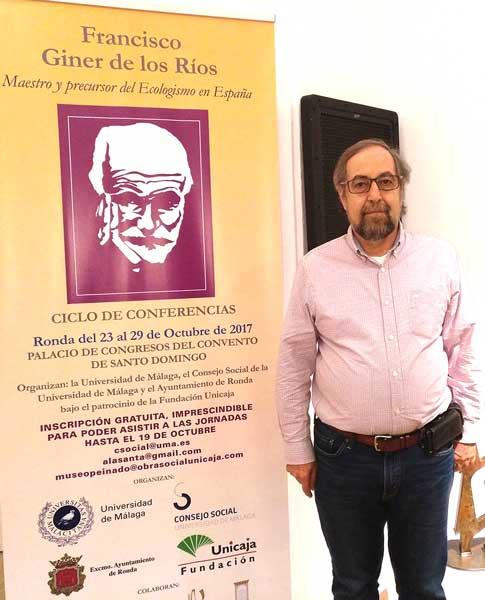 Mariano López de Haro.
