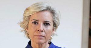 Adela Martínez Cachá, consejera de Educación de la Región de Murcia.