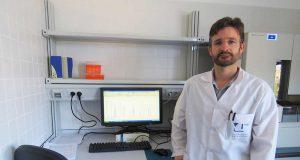Diego Lozano, participante en el Programa de Mentorización Internacional.