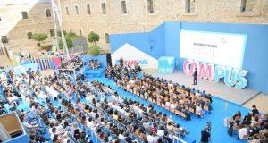 La Jornada Aquae se ha celebrado en Ciencias de la Empresa.
