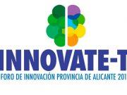 Logotipo de Innovate-T