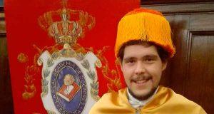 Pedro Jesús Cuadros-Solas.