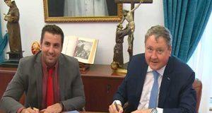 Convenio de la UCAM con la EU Business School