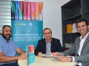 La tesis ha sido realizada por Erasmo Isidro López, de Administración y Dirección de Empresas.