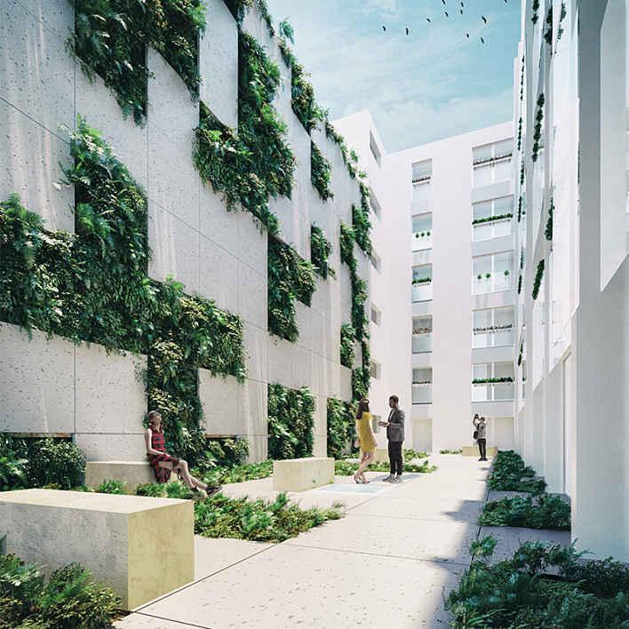 Arquitectura sostenible y patrimonio arquitect nico se dan cita en la uma nova ciencia - Ets arquitectura malaga ...