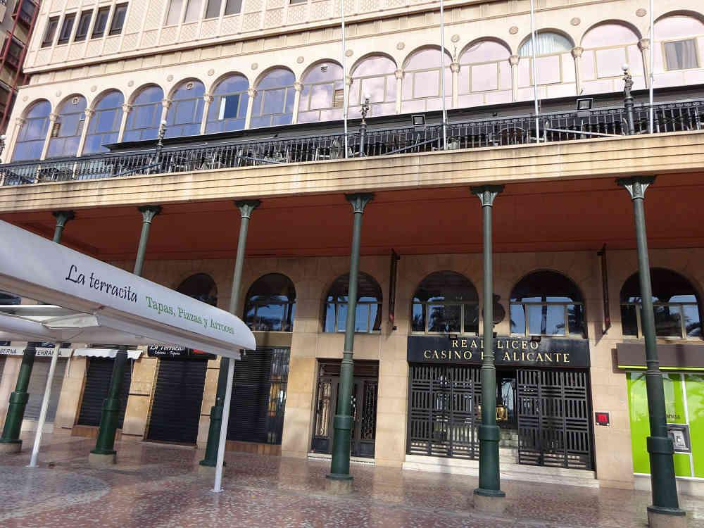 Estudiantes De La Ua Organizan Este Jueves La Feria Universitaria De Turismo De Alicante Nova Ciencia