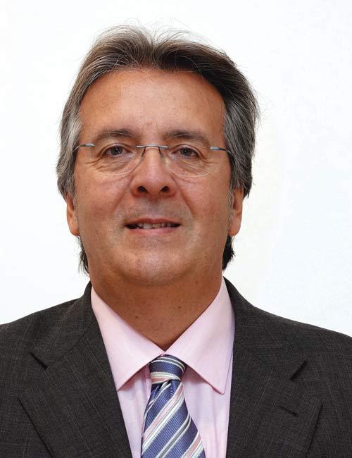 Javier López, especialista en seguridad de redes 5g