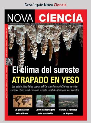 Nova Ciencia octubre 2020 - La cápsula del clima