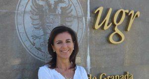 María Teresa Nestares, investigadora de la UGR.