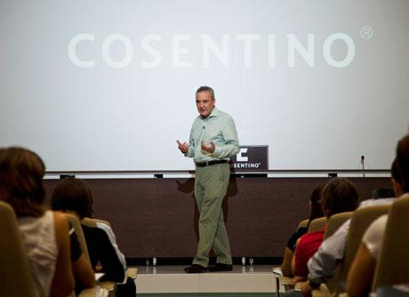 Francisco Martínez-Cosentino.